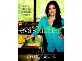 What's Cooking with Eva Longoria