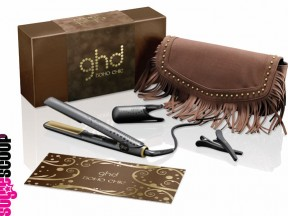 Good hair days gone Boho &#8211; ghd Iconic Eras of Style Collection