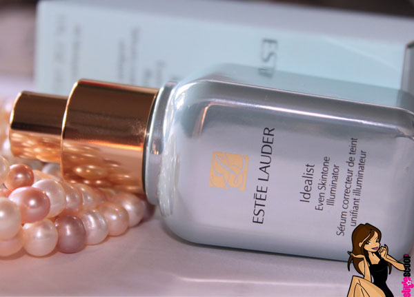 Coming Soon – Estee Lauder Idealist Even Skintone Illuminator