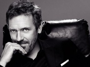Hugh Laurie: The New Face of L'Oreal Men Expert