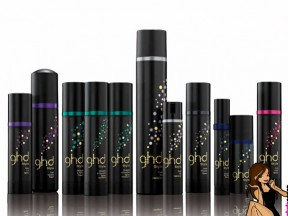 Say hello to the new range from ghd