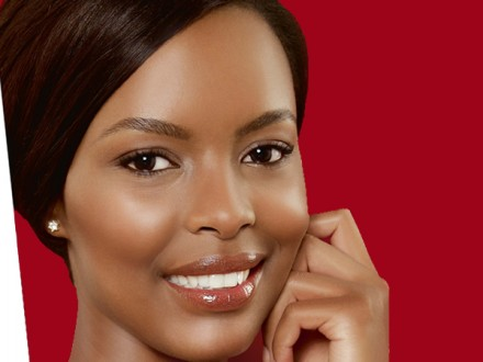 Meet the face of Pond's Age Miracle – Charmaine Dlamini