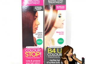  Enjoy long lasting colour thanks to Scott Cornwal 