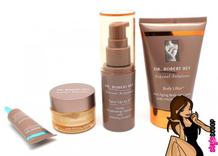 Four Sensational Products from Dr Rey Sensual Solutions