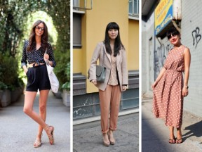 The Polka Dot Trend