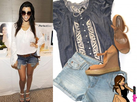 Woolies Scoop! Get all the Denim Trends with Woolworths RE: