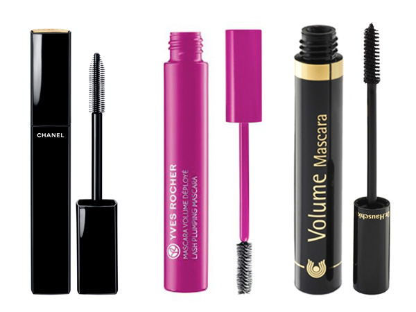 Three Mascaras We're Loving Right Now