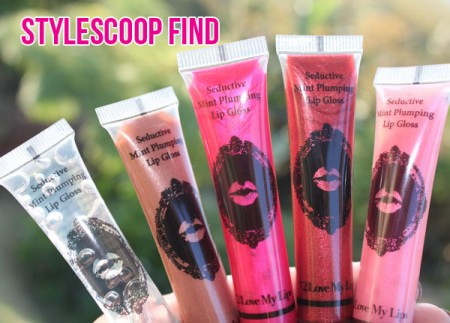 New Glossies @2LoveMyLipsSA