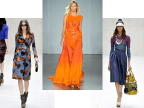 More London Fashion Week Highlights