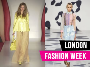 LFW Weekend Highlights