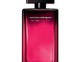 Narciso Rodriguez &#8211; For her in Color