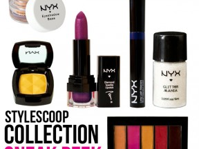 Beauty Scoop! NYX is coming to SA!
