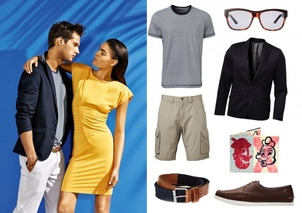Nautical Trends (For the Guys)