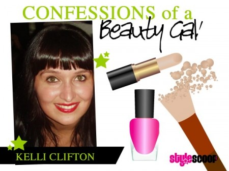 Confessions of a Beauty Girl – @KelliClifton