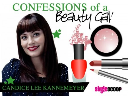 Confessions of a Beauty Girl – Fair Lady's Candice Lee Kannemeyer