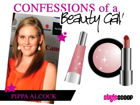 Confessions of a Beauty Girl – @PippaAlcock from Woman & Home Magazine