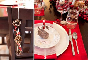 Decor Monday &#8211; That Christmas Feeling