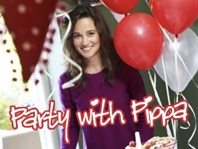 Get Party Planning Advice from Pippa Middleton