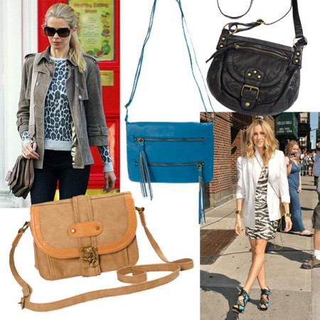Trend Report: Crossbody Bags