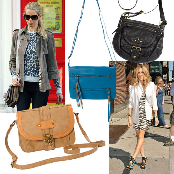 Trend Report | Crossbody Bags