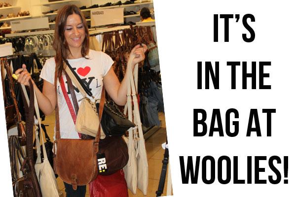 Trend Report | Crossbody Bags