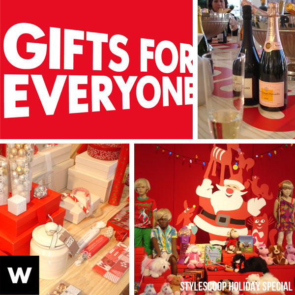 Woolies Scoop – Ho Ho Holidays