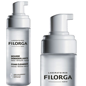 Filorga Foaming Cleanser