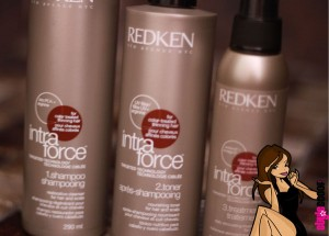 May the FORCE be with you &#8211; Thicker hair in just 30 days!