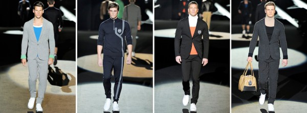 For the Guys – Be Gym Cool