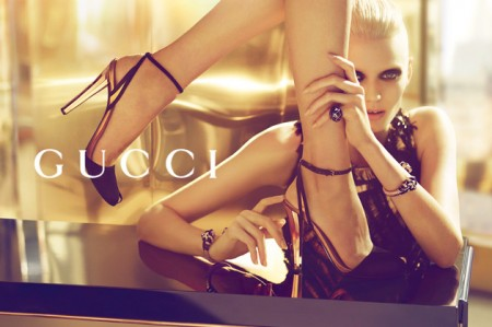 Spring Is In The Air – Spring 2012 campaigns