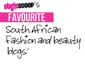Favourite South African Fashion &amp; Beauty Blogs