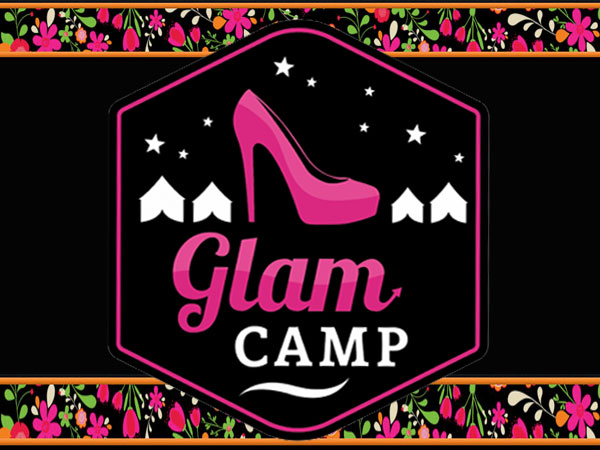 We're going Glamping! Win Tickets!