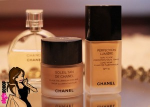 Foundation Perfection – Chanel Perfection Lumiere