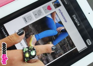 Pose – Like Instagram for Fashion!