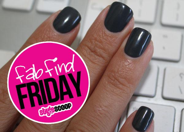 Fab Find Friday – Shellac