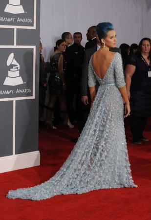 The Best and Worst Dressed on the Grammys Red Carpet