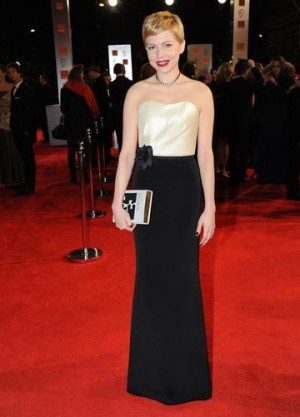 Best Dressed at the Baftas