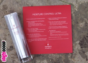 Optiphi Moisture Control Ultra – Rich Repairing Moisture Review