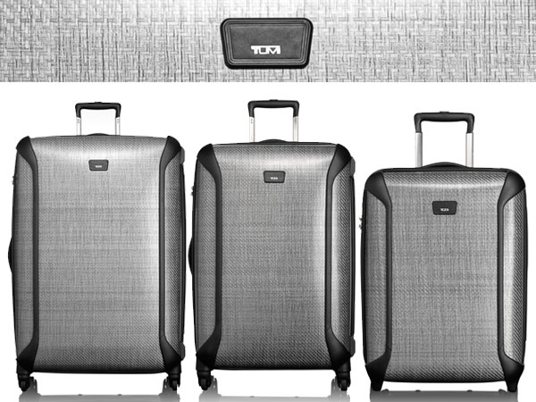 There's a new Tumi in Town – The TEGRA-LITE