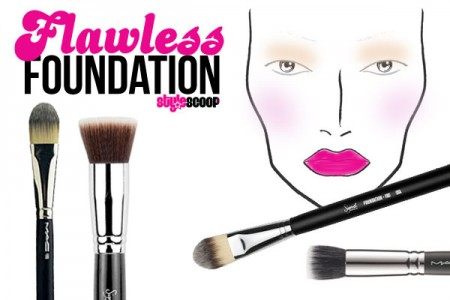 Quick Trick – How to make your foundation last