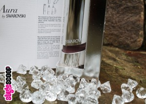 Fragrance Friday – Aura by Swarovski