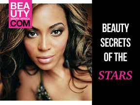 Beauty Secrets of the Stars!