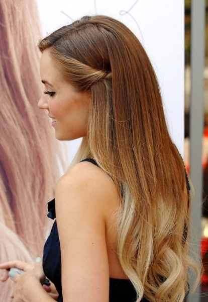 ombre hair stylescoop south african lifestyle fashion