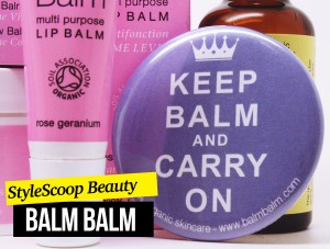 Balm Balm Beauty