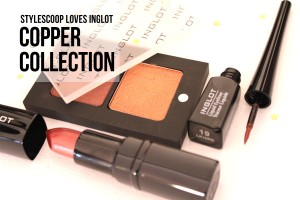 @InglotSA Copper Collection