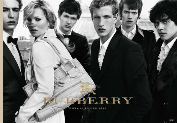 Burberry Babes