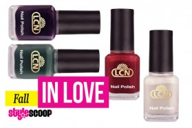 &lt;em&gt;Fall in Love&lt;/em&gt; with these winter nail shades