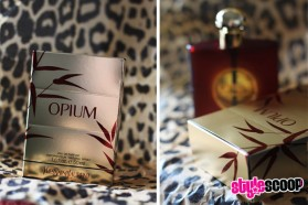 Mother's Day Fragrances – Opium