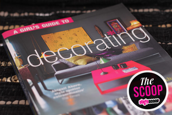 A Girls Guide To Decorating – Book Review