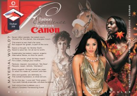 Vodacom Durban July 2012